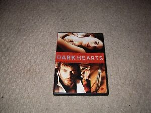 DARK HEARTS DVD FOR SALE!