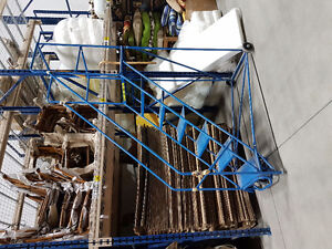 Industrial Ladders for sale