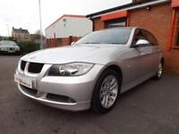 2006 56 BMW 3 SERIES 320D SE 2.0 4D DIESEL