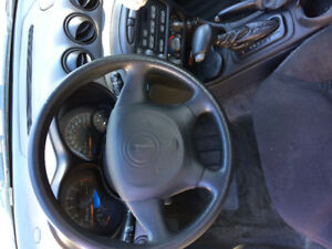 2004 Pontiac Grand Am SE Other
