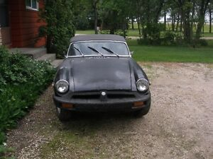 restorable mgb