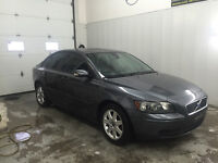 volvo s40 2.4 litres 5cyl.