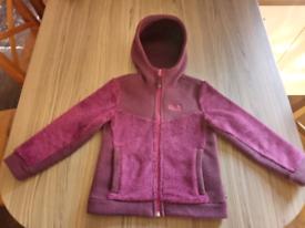 Jack Wolfskin Child Infant Jacket & Hood. CLOTHES SOLD CHEAP TOGETHER.