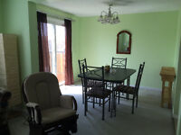 House available for rent from May 1st at the South end of Guelph