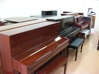 ★ PIANO CLEARANCE SALE ★ July 31 - Aug 07, 2014 PIANOS FROM $795
