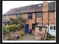 cottage for rent £800 pcm