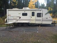Jayco Eagle 24ft