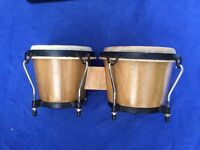 LP bongos comes with stand. Good condition! Make offer