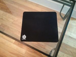 Steelseries QCK Mass Gaming Mouse Pad   Tapis de souris