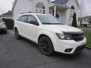 2013 Dodge Journey sport Familiale
