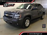 Used 2011 Chevrolet Avalanche 4WD Crew Cab LT-REAR VIEW CAMERA