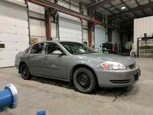 2007 Chevy Impala