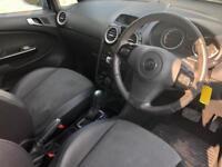 2007 Vauxhall Corsa 1.4 i 16v Design 5dr (a/c)