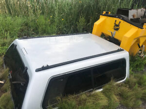 Leer couvre boite f150