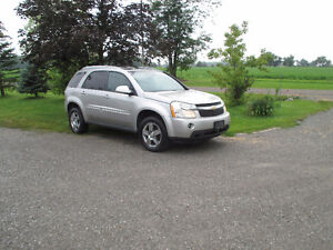 2007 Chevrolet Equinox LT Trade Or Sell Tell Me what you have