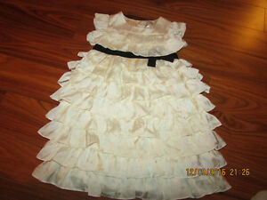 Baby Gap size 5 formal dress