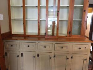 Glass Cabinet Doors