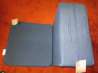 Blue Jean, Large Sofa Cushions