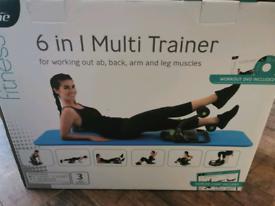 Multi trainer