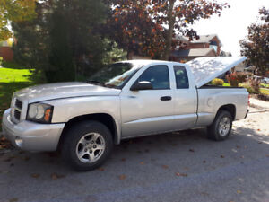 2007 Dodge Dakota Truck