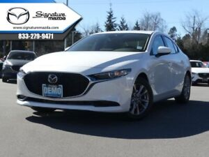 2019 Mazda Mazda3 GS Auto FWD  - Luxury Package
