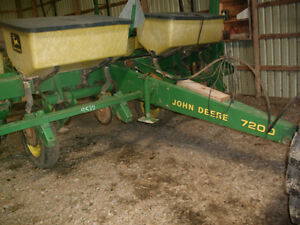 "JOHN DEERE CORN PLANTER  Don""t E Mail"