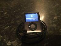 Apple iPod nano 3gen 8gb