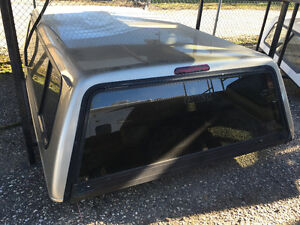 Used Topper '99-'07 Super Duty 8' Bed