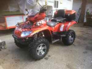 2012 Arctic Cat