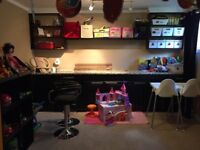 Licensed Daycare Home one spot available