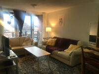 1bedroom in Kensington with balcony (females/AFAB) only