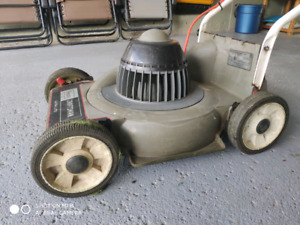 Electric Lawnmower $35.