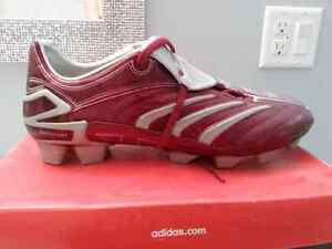 Soccer Shoes Adidas Size 11.5
