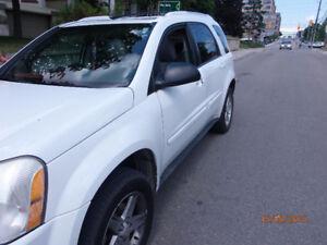 2005 Chevrolet Equinox LT SUV, Crossover