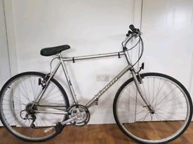 Marin Adult bike (22frame)
