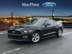 2016 Ford Mustang V6  - Certified - Bluetooth