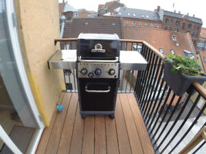 Broil King Baron 340 SLP Barbeque bbq