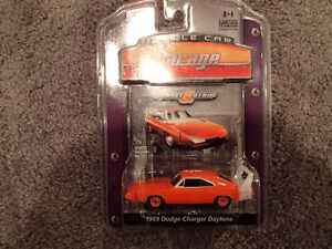 Greenlight Collectibles 1969 Dodge Charger Daytona - Muscle Car Sarnia Sarnia Area image 1