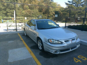 Pontiac Grandam  Buy or Sell New Used and Salvaged Cars  Trucks