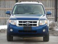 Miniature 7 Voiture American used Ford Escape 2008