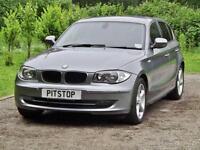 BMW 1 Series 118D 2.0 Sport 5dr DIESEL MANUAL 2009/59
