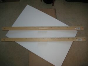 Wooden Metre Stick with Handle Kitchener / Waterloo Kitchener Area image 1