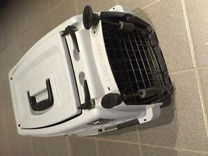 Cage de transport pour chat ou petit chien