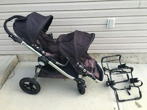 Double Stroller Buy Or Sell Baby Items In Edmonton