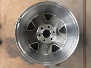 "Rims 18"" band new set of 2"