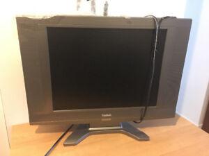 TV Symphonic 21 inch