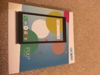 BRAND NEW ALCATEL ANDROID - TABLET