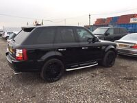 Range Rover sport excellent conditions full service