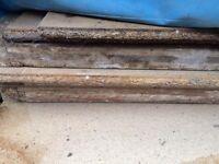 Scaffolding boards FREE