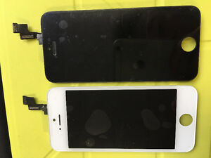 iPhone 5/5S --- iPad 2/3/4 Screen Replacement